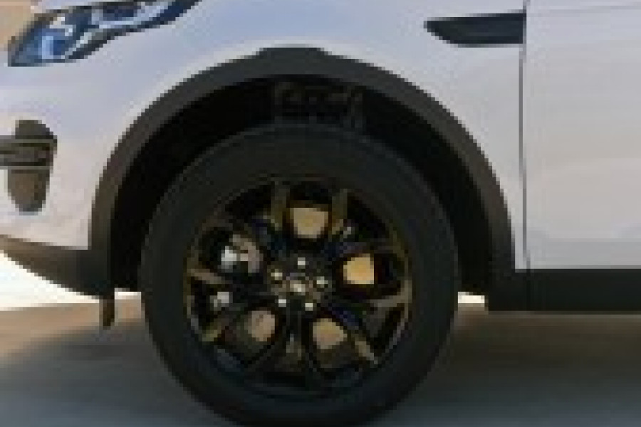 2019 Land Rover Discovery Sport L550 19MY SD4 Suv Image 12