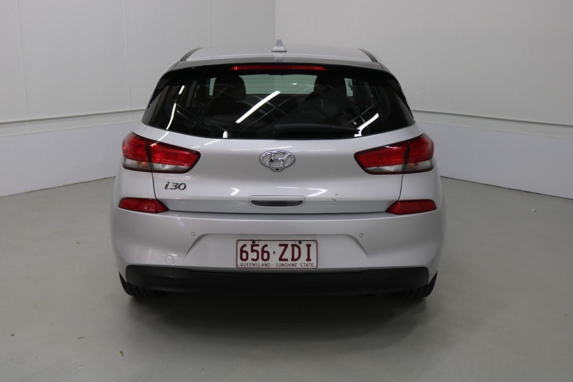 2019 Hyundai I30 PD2 MY19 ACTIVE Hatchback Image 15