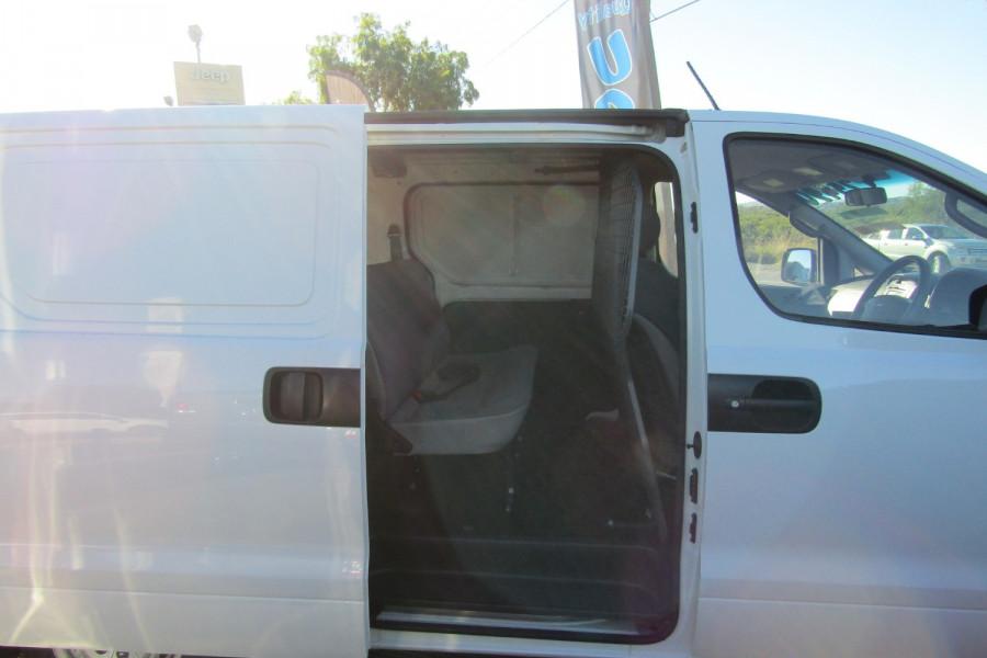 2013 MY14 Hyundai Iload TQ2-V MY14 Van Image 24