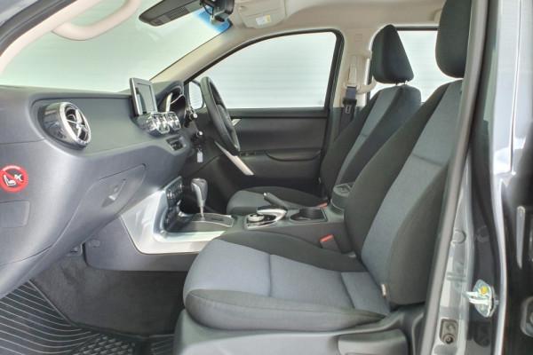 2018 Mercedes-Benz X-class 470 X250d Image 3