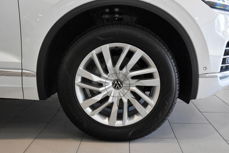 2020 MY21 Volkswagen Touareg CR 170TDI Suv Image 21