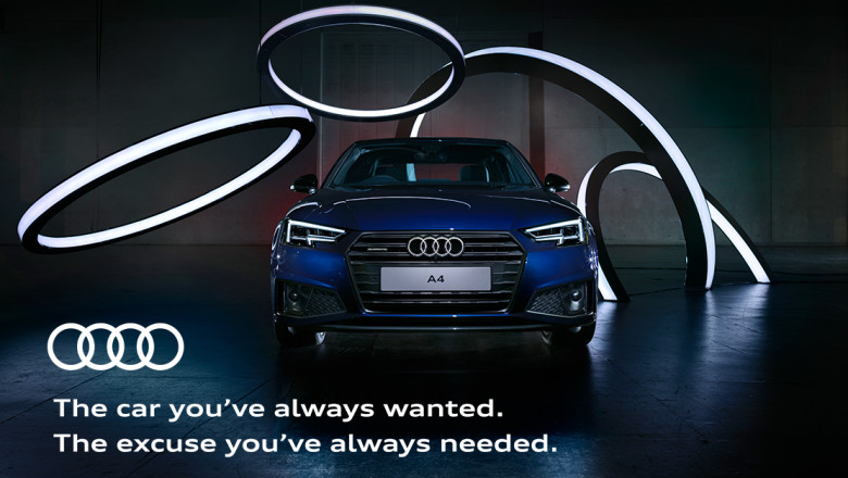 Receive Reductions Equal to the GST on Selected Audi models*
