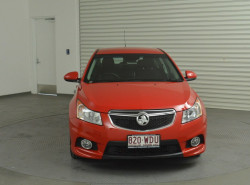 Holden Cruze SRi Vehicle Description. JH  II MY14 SRI HATCH 5DR SA 6SP 1.6T
