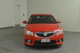 Holden Cruze SRi Vehicle Description. JH  II MY14 SRI HATCH 5DR SA 6SP 1.6T