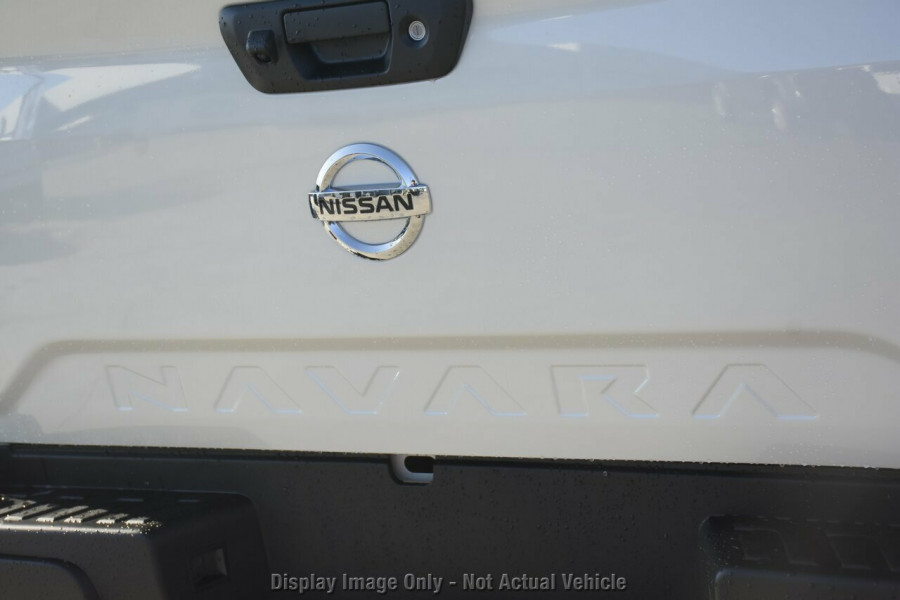 2021 Nissan Navara D23 Dual Cab SL Pick Up 4x4 Utility Image 18