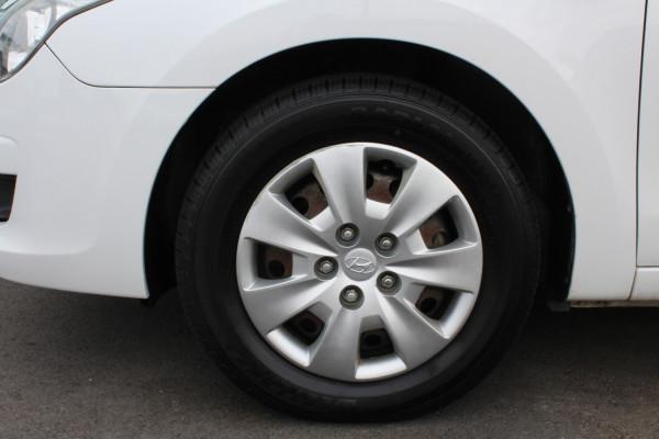 2011 Hyundai I30 FD MY11 SX Hatchback Image 3