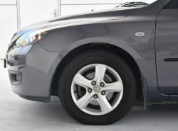 2008 Mazda 3 BK10F2 Neo Sedan Image 5