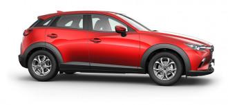 2021 MY0  Mazda CX-3 DK Maxx Sport Suv image 9
