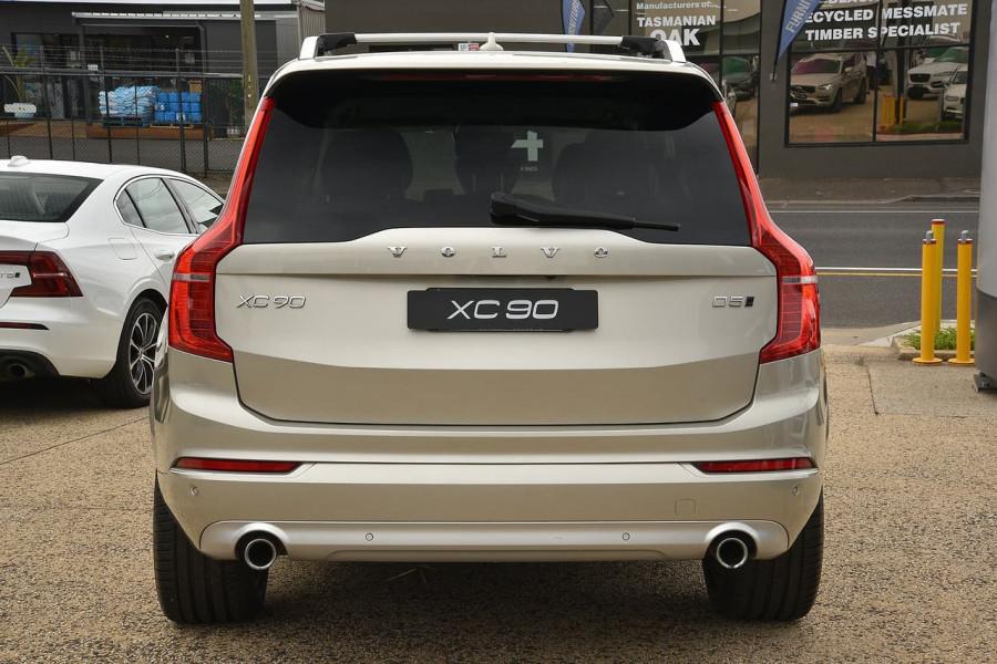 2016 Volvo XC90 (No Series) MY17 D5 Momentum Suv