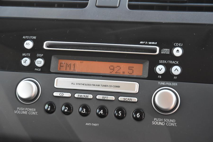 2006 Suzuki Swift RS415 RS415 Hatchback Image 15