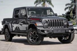 Jeep Gladiator Rubicon Pick-up JT MY21 V2