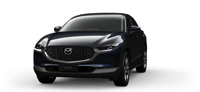 2020 Mazda CX-30 DM Series G25 Astina Wagon Mobile Image 3