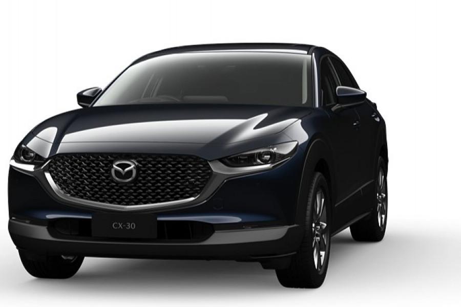 2021 Mazda CX-30 G25 Astina