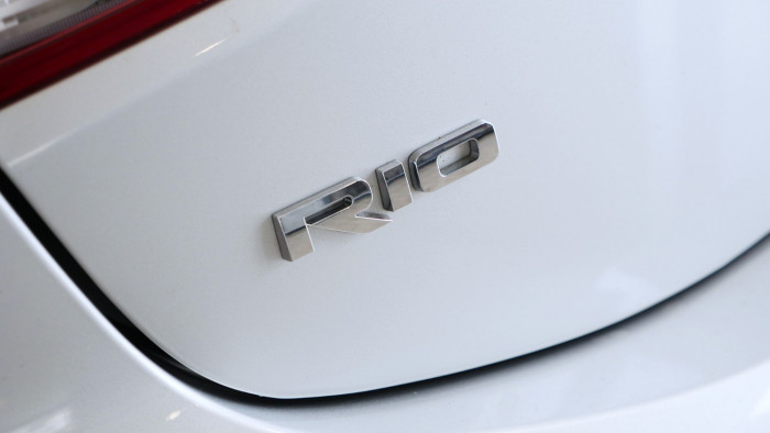 2018 MY19 Kia Rio YB S Hatchback Image 24