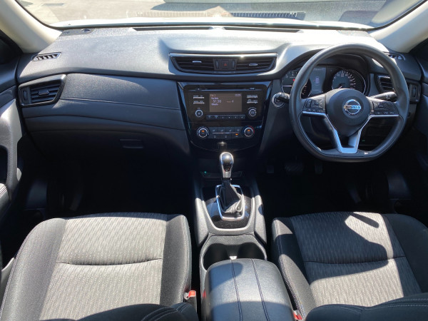 2018 Nissan X-Trail T32 Series II ST Suv