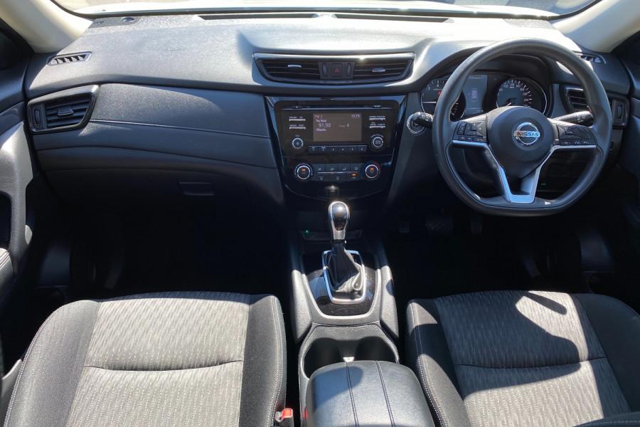 2018 Nissan X-Trail T32 Series II ST Suv Image 10
