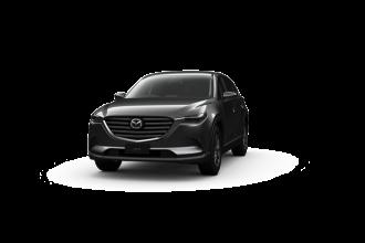 2020 MY21 Mazda CX-9 TC Sport Suv Image 3