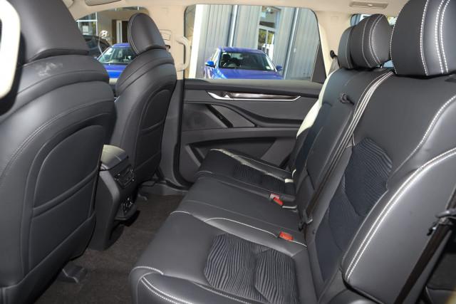 2021 LDV D90 2WD