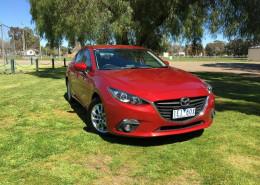 Mazda Mazda3 MAXX BM