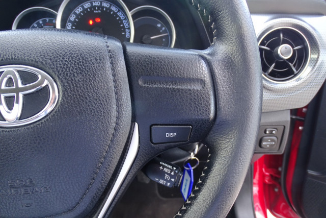 2016 Toyota Corolla Ascent Sport Hatch 11 of 21