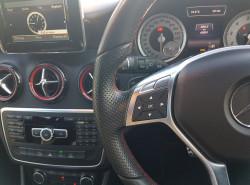 2013 MY14 Mercedes-Benz A Class W1 Hatchback Hatchback