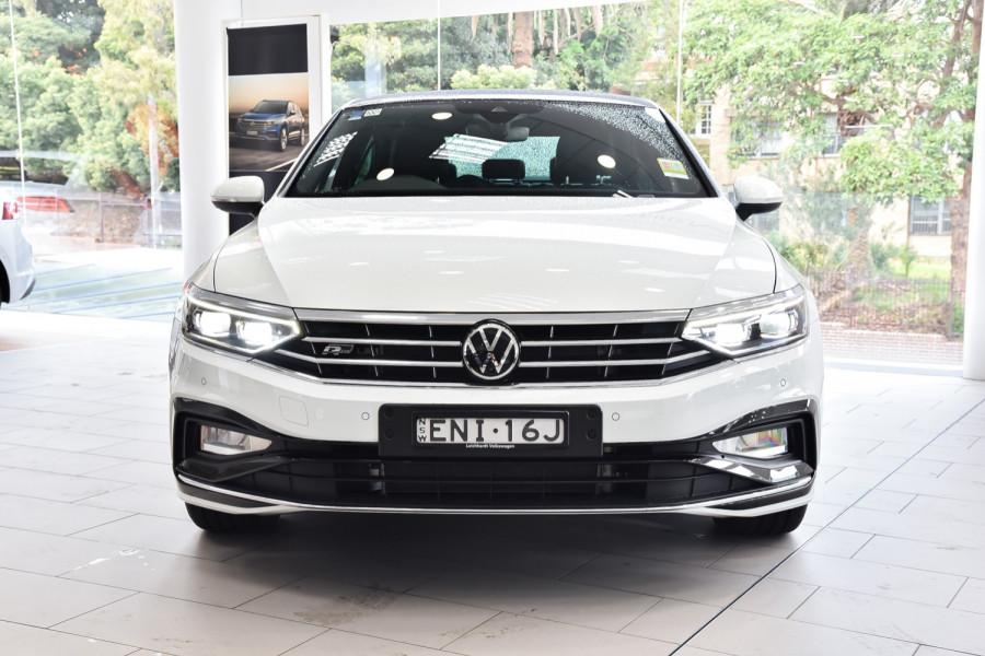 2021 Volkswagen Passat 162TSI Elegance