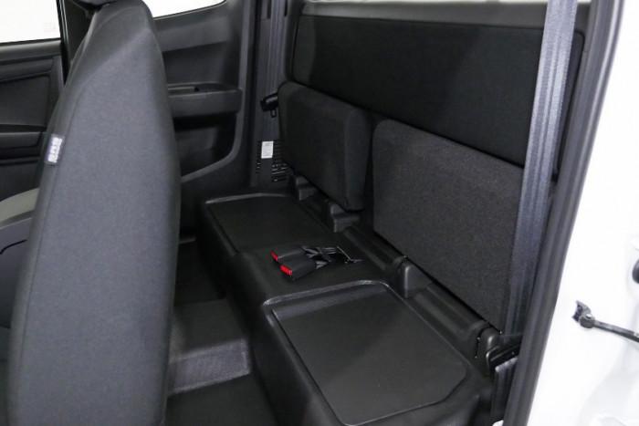 2018 Isuzu UTE D-MAX -- 4x2 SX Space Cab Ute High-Ride Utility