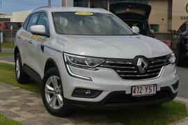 Renault Koleos Life HZG