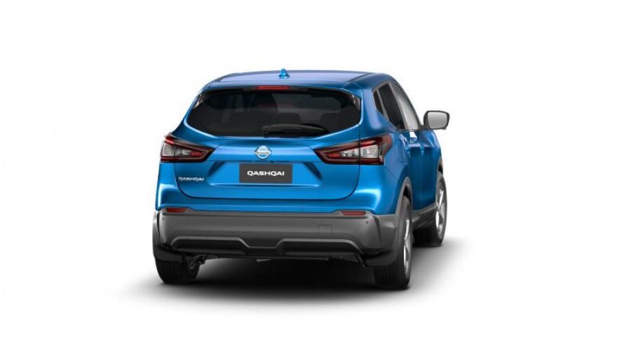 2020 MY0  Nissan QASHQAI J11 Series 3 ST Plus Other Image 21