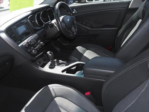 2013 Kia Optima TF MY13 Platinum Sedan image 17