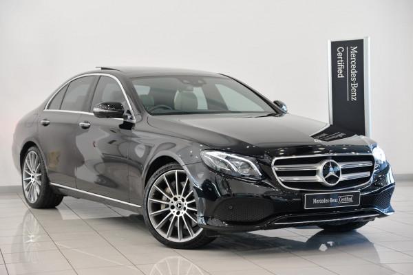 Mercedes-Benz E-class E450 W213