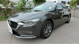 2021 Mazda 6 GL Series Touring Sedan Sedan image 7