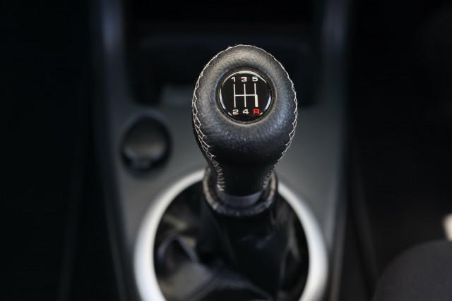 2006 Suzuki Swift RS415 RS415 Hatch Image 10