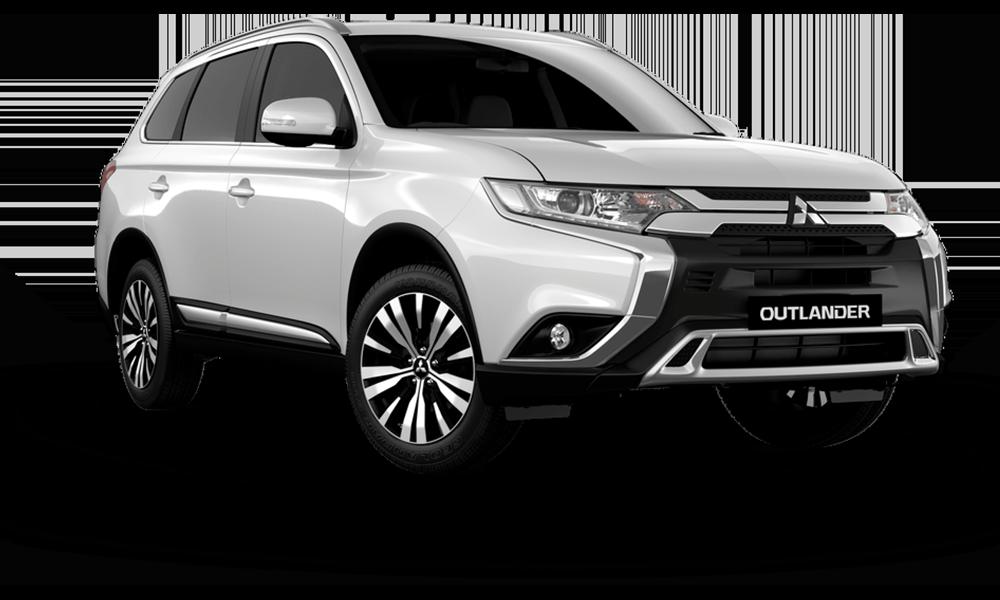 2020 Mitsubishi Outlander ZL LS Other