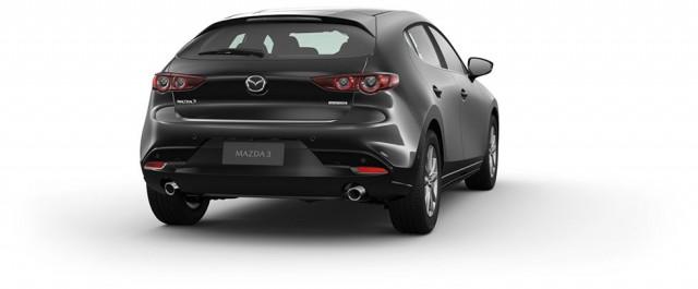 2020 Mazda 3 BP G20 Pure Hatch Hatchback Mobile Image 14