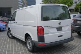 2018 Volkswagen Transporter T6 Runner Van