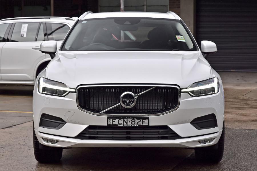2019 Volvo XC60 UZ T5 Momentum Suv Mobile Image 4