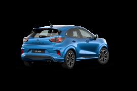 2021 MY21.25 Ford Puma JK ST-Line Wagon Image 3