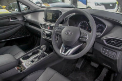 2019 MY20 Hyundai Santa Fe TM.2 Elite Suv
