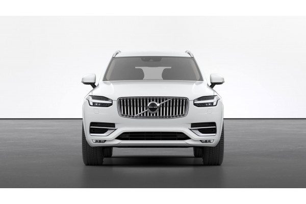 2020 MYon Volvo XC90 L Series D5 Inscription Suv Image 3
