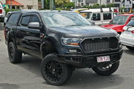 Ford Ranger XLS Double Cab PX MkII 2018.00MY