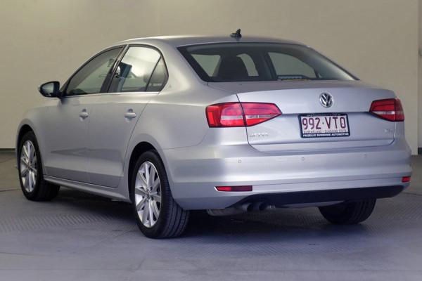 2014 Volkswagen Jetta 1B 118TSI Sedan Image 3