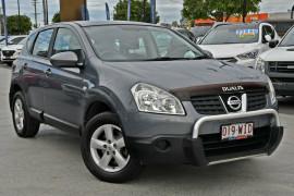 Nissan Dualis ST X-tronic AWD J10