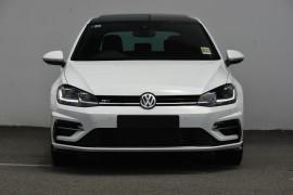 2019 MY20 Volkswagen Golf 7.5 110TSI Highline Hatchback Image 2