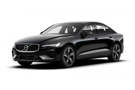 Volvo S60 T8 R-Design Z Series