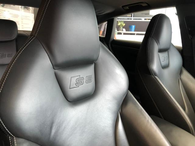 2010 Audi S5 8T MY11 Hatchback