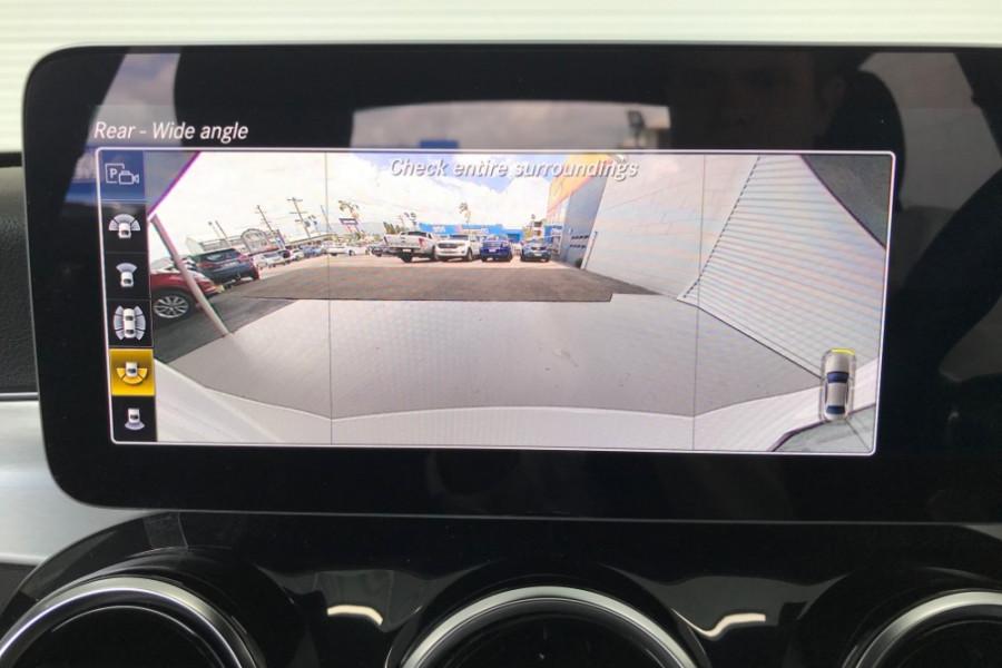 2018 Mercedes-Benz C-class W205 809MY C300 Sedan Image 22