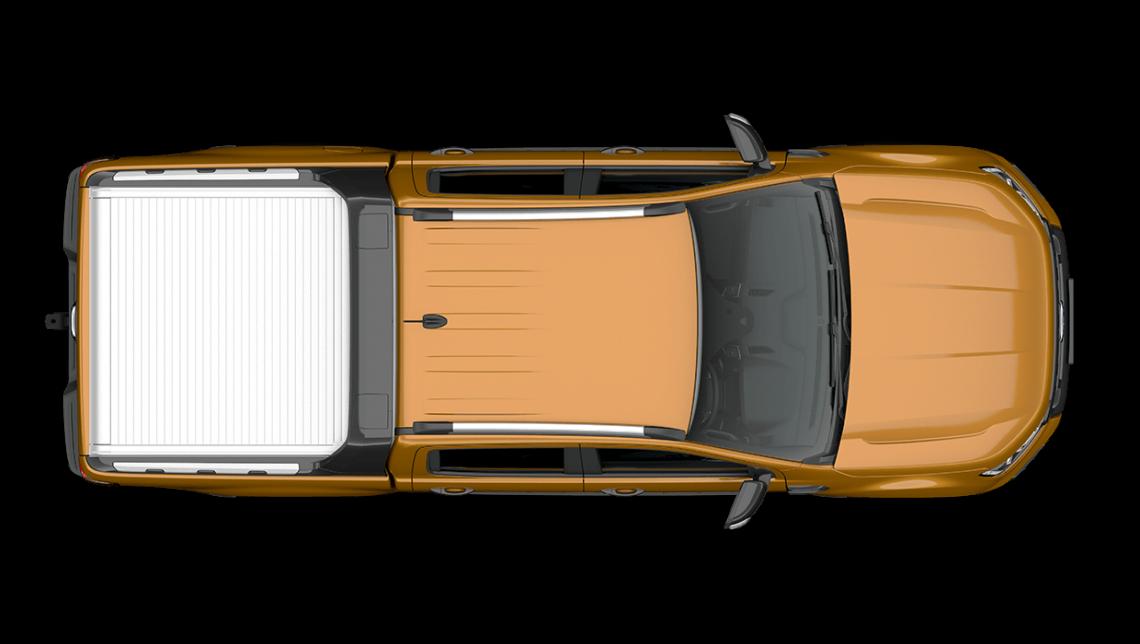 2020 MY20.75 Ford Ranger PX MkIII Wildtrak Utility Image 11
