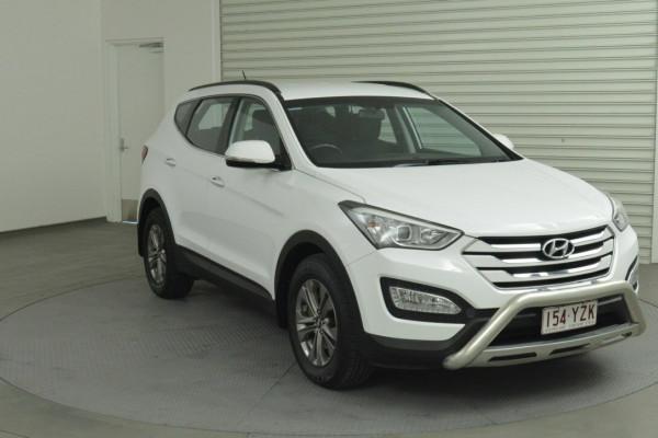 2015 Hyundai Santa Fe DM Active Suv Image 3