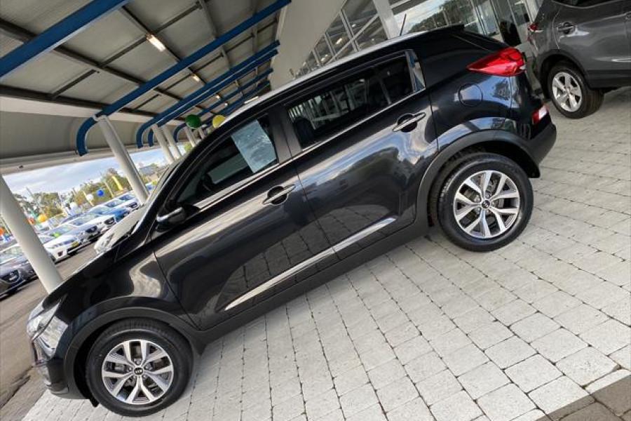 2015 Kia Sportage SL  Si Si - Premium Suv Image 10